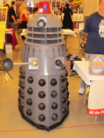 Bad Ass Dalek by xXTiraLynnXx