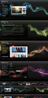 Logiq 2k10 - Fullview by logiqdesign