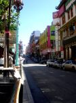 The Streets of San Francisco by HelloxxKitty