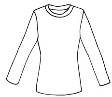 Image Result For Pajama Coloring Pages