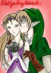Would you be my Valentine? by Reigai