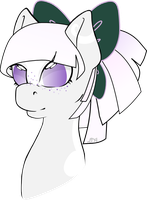 Oc -don't have a name yet- by Danie-me