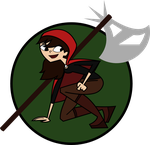 Red Riding Hood by pippastrelle13