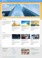 Dolphin - Premium Responsive Template by i337m1k3