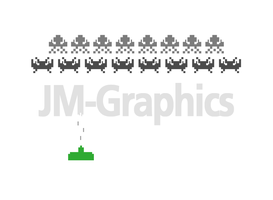 JM Logo by J-MGraphics650