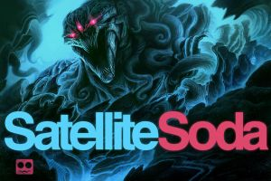 Satellite Soda Banner 2 by FabianMonk