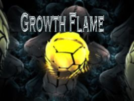 Growth Flame by anguspie