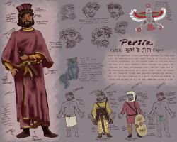 Persia Reference by Hapo57