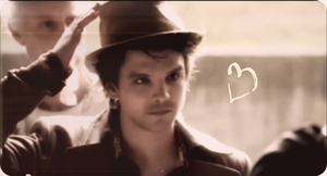 . They call him The Hatter . by KrystalEmerald