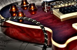 ..still my guitar gently weeps by Nickovatus