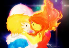 burning love by tara26star