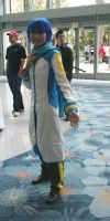 AM2-12: Kaito by moonymonster