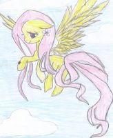 Fluttershy by Wolflover36