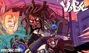 VIBE 75 is up by SoulKarl