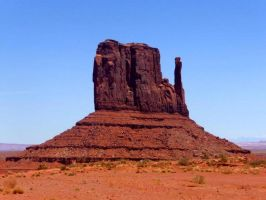 Monument Valley 2 by spidermonkeykiss
