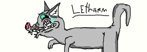 LETHIERM by CaribouxSkull