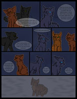 Warriors: Midnight - Prologue - Page 5 by Bleedinginside47