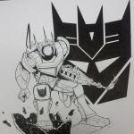 shockwave by dnot75