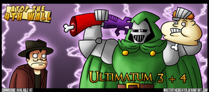 AT4W: Ultimatum 3 - 4 by MTC-Studio