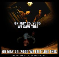 Lost Season One Contest on my Facebook Page by DeadGreySnow
