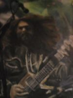 Claudio Sanchez by Hell-And-Malfunction