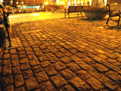 Boston Cobblestone by Eyena17