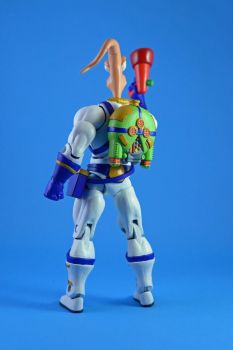 Earthworm Jim - Backpack by G-Brand