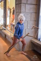 Jack Frost cosplay by Annachuu