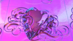 For My Love by Topas2012