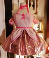 tokyo mew mew cosplay for sale by Treacly