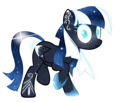 Pony Stars -ADOPTABLE MLP CLOSED- by Takan0