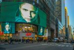 NYC - H&M - late hour by Rikitza