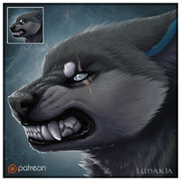 Jack Icon by Lunakia