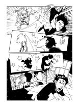 Shazam 15 page 13 by Miketron2000