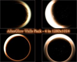 AfterGlow Walls Pack by klen70