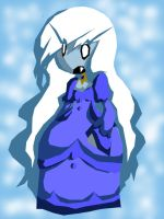 Ice Queen by Jay0Cee