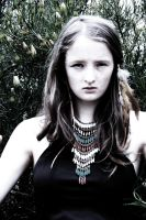 bohemian blurry saturated by Carolinel3