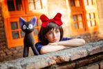 Kiki - Not sure if things will be alright by Panchiis