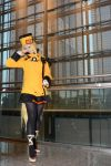 GS: Millia by anuhesut