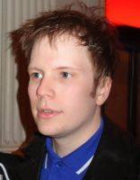 Patrick Stump prt6 by R-Clandestin