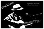 The Blues by mojorison