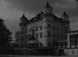Castle by marthanumber23