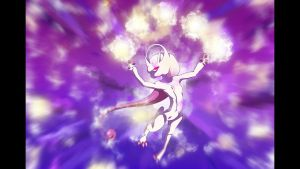 Pokemon X+Y: New Mewtwo by Yurusen