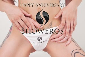 Happy Anniversary Showeros Full Set by RaymondPrax