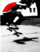 Dome Skate 2 by 57Dome