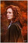 Freddie Lounds - The Contracting Universe by thecannibalfactory