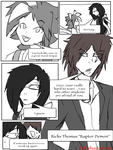 Hell Reaper X (chapter one) (page 5) by 200shadowfan