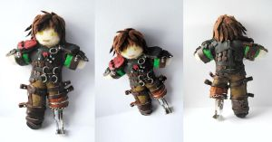 How to train your dragon 2 - Hiccup by martek97