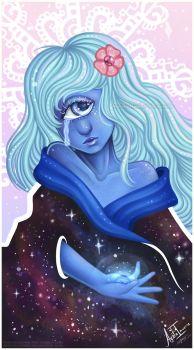~Galaxy Girl~ by Ayato-Inverse