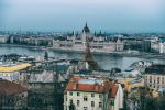 Budapest by miluta